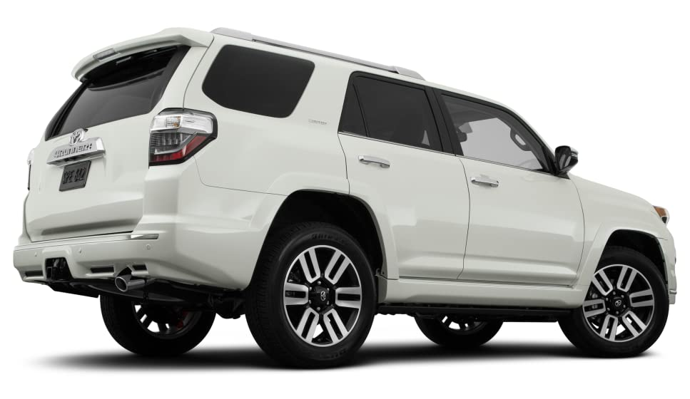 Amazon.com: 2016 Toyota 4Runner Reviews, Images, and Specs: Vehicles