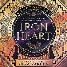 Iron Heart: Crier's War, Book 2
