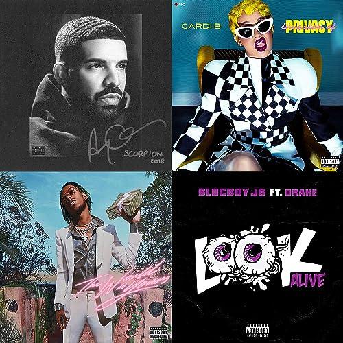 9f80d9578eb Summer Hip-Hop Hits by Big Sean