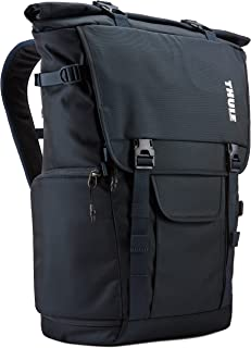 Thule Covert DSLR Rolltop Daypack-Mineral