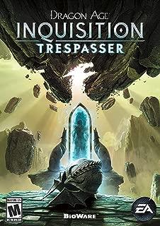 Dragon Age: Inquisition - Trespasser [Online Game Code]