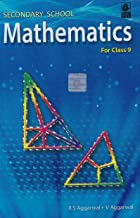 Secondary School Mathematics for Class 9 (Examination 2020-2021)