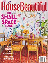 House Beautiful Magazine June 2017