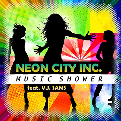 Music Shower