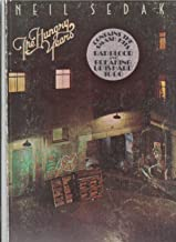 Neil Sedaka : The Hungry Years [Songbook]