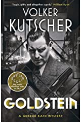 Goldstein (The Gereon Rath Mysteries Book 3) Kindle Edition