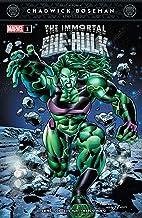 Immortal She-Hulk (2020) #1