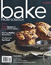 Bake From Scratch Magazine (Winter 2016)