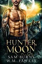 Hunter Moon (Wolf Moon Rising Book 3)