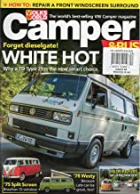 camper and bus magazine