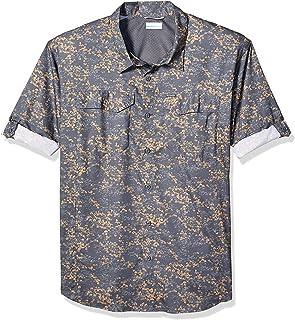 Columbia Silver Ridge Lite Plaid Long Sleeve Shirt Silver Ridge Iite Plaid à Manches Longues Homme