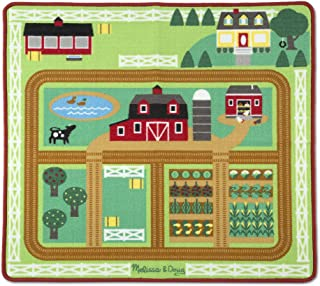 Best melissa and doug farm rug Reviews