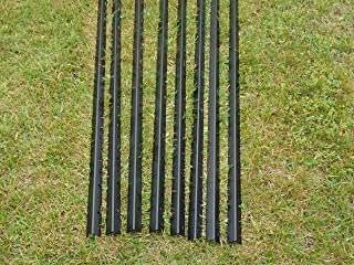 Best metal fence posts 8ft Reviews