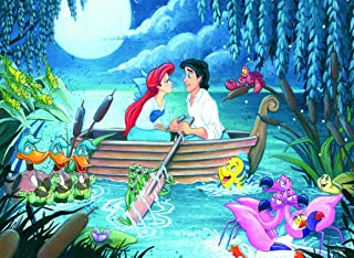 Ceaco Disney Something About Her Puzzle - 200 Pieces