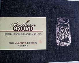 Best zac brown cookbook Reviews