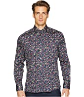 Etro - New Warrant Wallpaper Floral Shirt