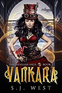 Vankara (Book 1, Vankara Saga)