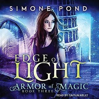 Edge of Light: Armor of Magic Series, Book 3