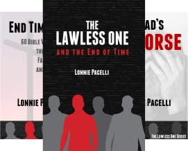 The Lawless One Series (6 Book Series)
