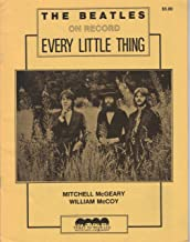 Every Little Thing: The Beatles On Record