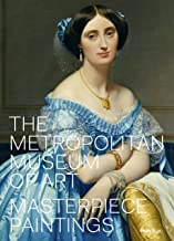 The Metropolitan Museum of Art: Masterpiece Paintings Book PDF