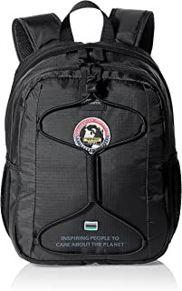 Backpack For Kids Small Size by National Geographic, Black - N01116.06