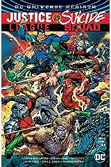 Justice League vs. Suicide Squad (2016-2017) Kindle Edition