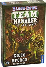 Giochi Uniti – Blood Bowl Team Manager Juegos Suciedad