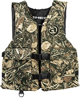 Airhead Sport Vest with Pockets