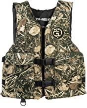 Best camouflage life jackets Reviews