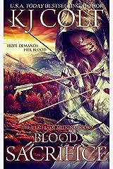 Blood Sacrifice (The Healers of Meligna Book 3) Kindle Edition