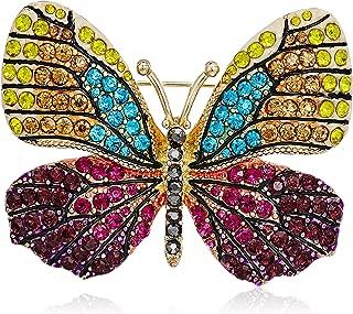 Best napier butterfly brooch Reviews