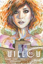 Willow Volume 1: Wonderland (Buffy the Vampire Slayer)