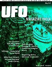 UFO Magazine India Vol - 3: The First UFO Magazine of India (English Edition)
