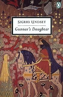 Gunnar's Daughter (Penguin Twentieth Century Classics)