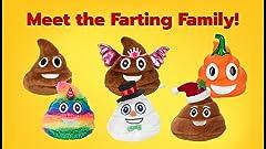 Amazon.com: Juguete emoji de Papá Noel para despedida de un ...