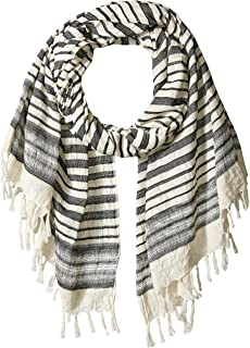 French Connection Women's Deana Lightweight Scarf