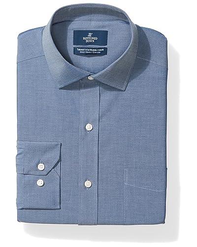 2fa536d675e Denim Shirt Dress  Amazon.com