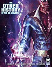 The Other History of the DC Universe (2020-) #1