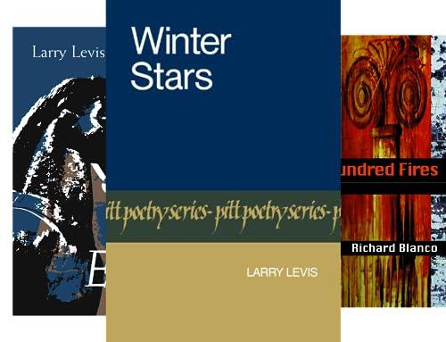 Pitt Poetry Series (39 Book Series)