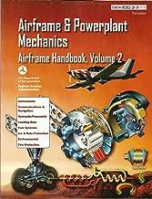 Airframe and Powerplant Mechanics FAA 8083-31 Airframe Handbook Volume 2