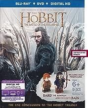 Hobbit, The: The Battle of Five Armies