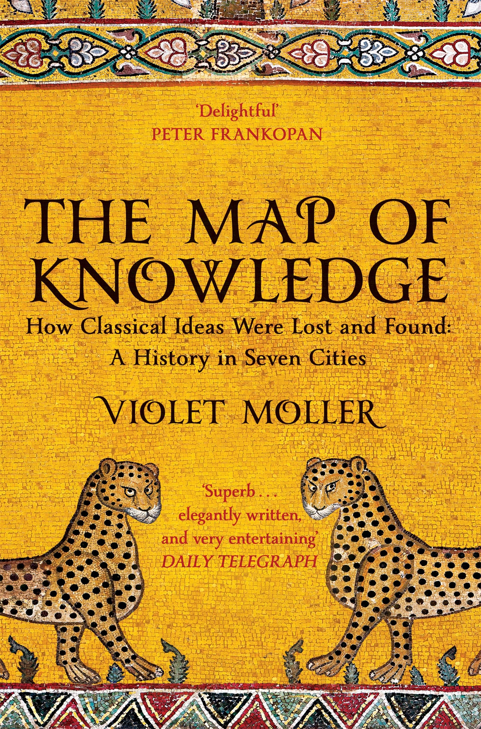 Download Ebook The Map Of Knowledge