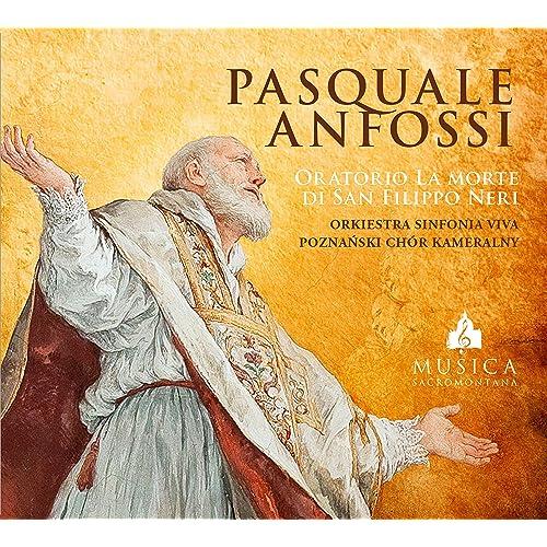 a72d58fb9dc La morte di San Filippo Neri: Ha impresso in volto quella pace by ...