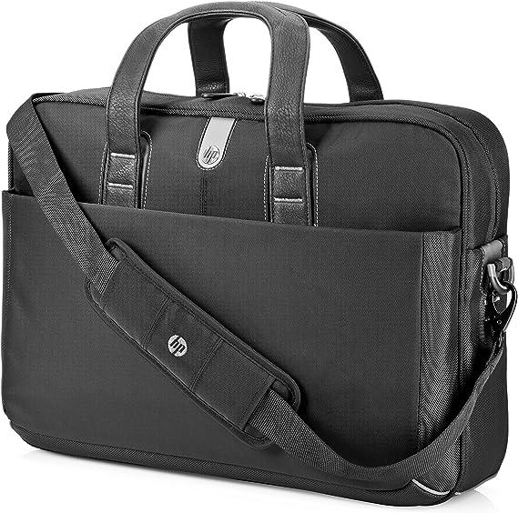 Hp Professional Slim Top Load Businesstasche Mit Computer Zubehör