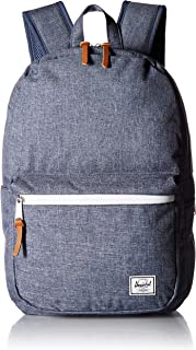 Herschel Polyester Harrison Unisex Fashion Backpack, Grey