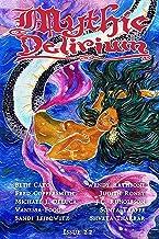 Mythic Delirium Magazine Issue 2.2