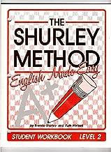The Shurley Method: English Made Easy, Level 2 (student workbook)
