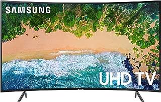 Samsung UN55NU7300 Curved 55