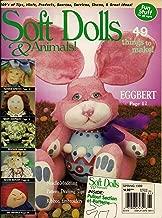 Soft Dolls & Animals! Magazine (Spring 1999, Volume 3, Issue 3)